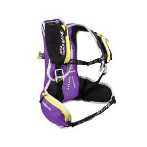 Raidlight trail-xp-2-4-evo-ladies-backpack-15l-hydration-pack