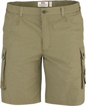 Fjallraven Sambava MT Shorts - light khaki