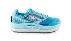 Altra Women's Olympus 2.5 - light blue