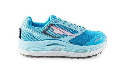 Altra Women's Olympus 2.5 - light blue