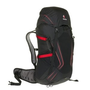 Deuter Helium 34 - Black Fire 2