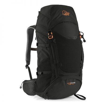 LoweAlpine AirZone Trek 30 - black
