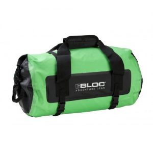 Bloc 30 Ltre Duffle Bag - Bright Green