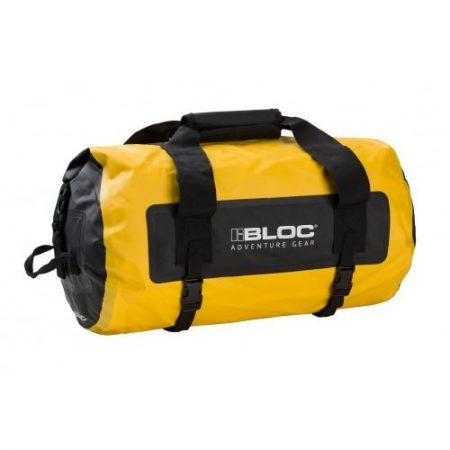 Bloc 30 Ltre Duffle Bag - black