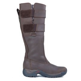 Tuffa Country Rider - brown