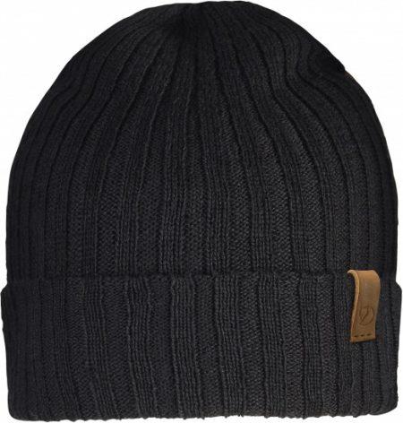 Fjallraven Byron Hat Thin - black