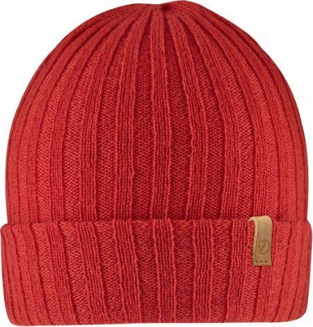 Fjallraven Byron Hat Thin - red