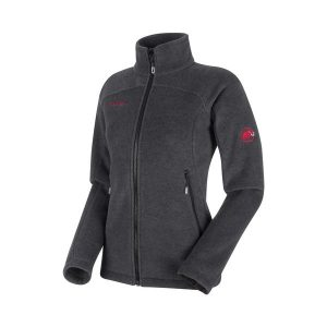 Mammut Ladies Innominata ML Jacket - black/melange
