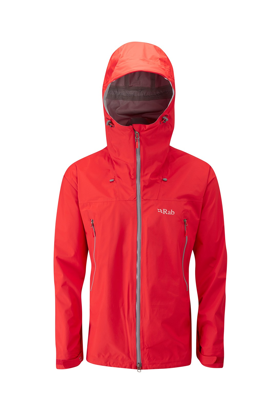 Rab Latok Alpine Jacket - ricochet