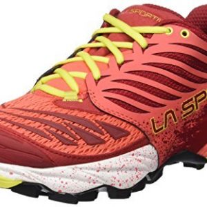 La Sportiva Ladies Akasha - berry
