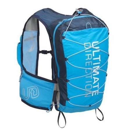 UD Mountain Vest v4.0