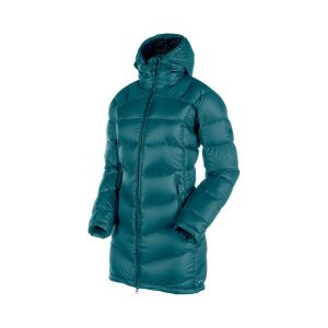 Mammut Ladies Kira IN Parka - bottle