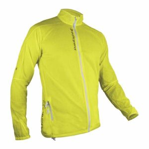 Raidlight Men's Ultralight Jacket - yellow