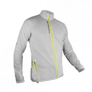 Raidlight Women's Ultralight Jacket - white