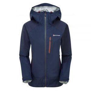 Montane Women's Ajax Jacket - antarctic blue