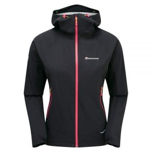 Montane Women's Minimus Stretch Ultra Jacket - black