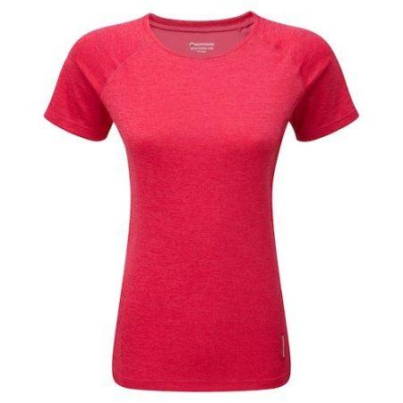 Montane Women's Dart T-Shirt - french berry