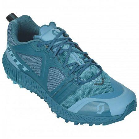 Scott Womens Kinabalu Trail Shoe - Blue/blue