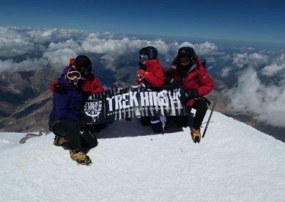 Summit Trek Hire Image