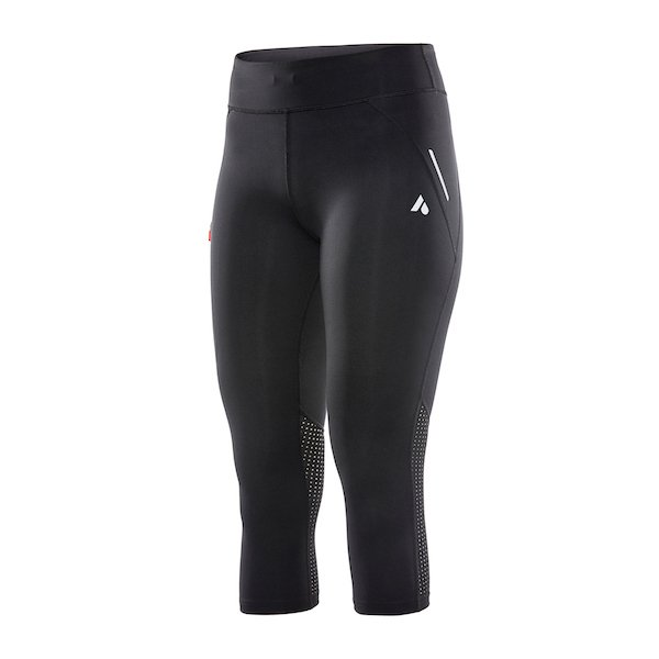 Aussie Grit Women's flint 3/4 Running Tights