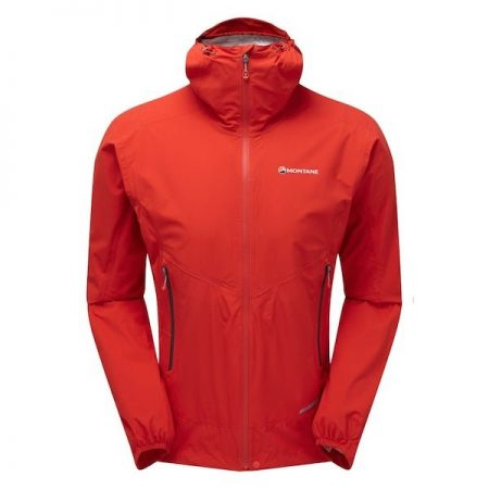 Montane Men's Minimus Stretch Ultra Jacket - Flag red