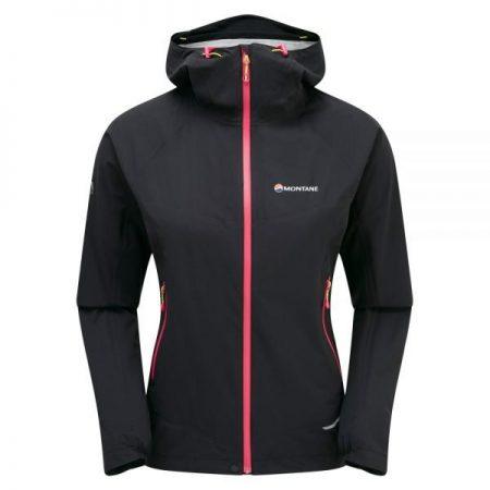 Montane Women's Ultra Stretch Jacket - black