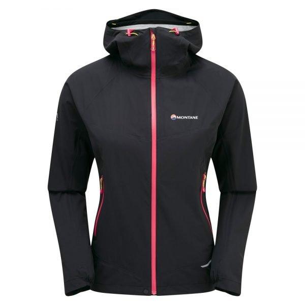 9dffb5f143d Montane Women's Ultra Stretch Jacket - black