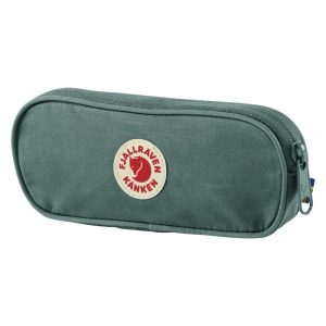 Fjallraven Kanken Pen Case - Forest Green