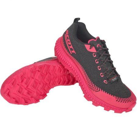 Scott Women's Supertrac Ultra RC - Black pink