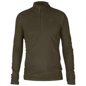 Fjallraven Men's Pine Half Zip