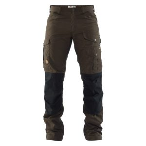 Fjallraven Men's Vidda Pro Trousers - Dark olive