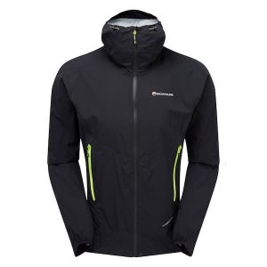 Montane Men's Minimus Stretch Ultra Jacket - black