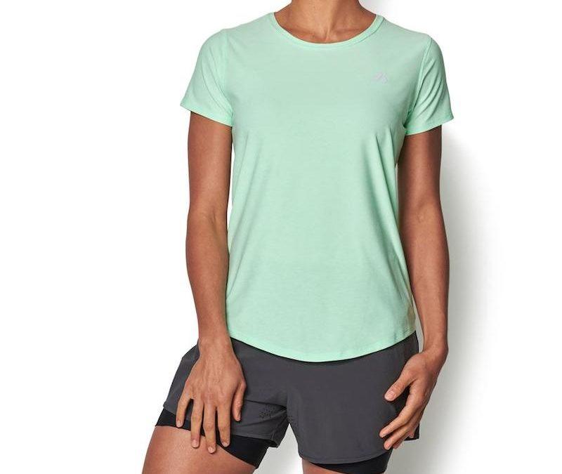 Aussie Grit Women's Breeze T-Shirt
