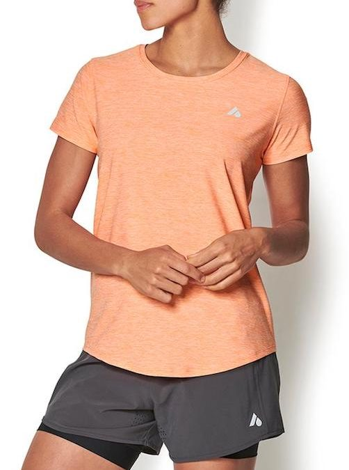 Aussie Grit Women's Breeze T-Shirt