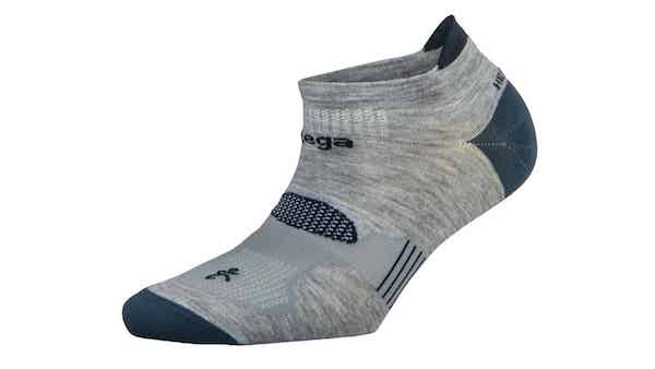 Balega Men's Hidden Dry Socks