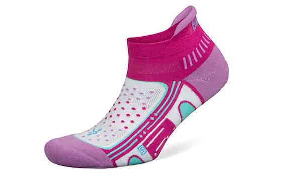 Balega Women's Enduro No Show Running Sock