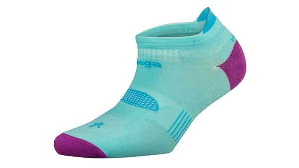 Balega Women's Hidden Dry Socks